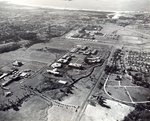 University of Wollongong campus 1976