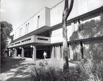 Library building 1996 by University of Wollongong