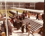 Wollongong University College Opening March 1962
