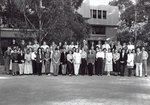 Library staff 1995 by University of Wollongong