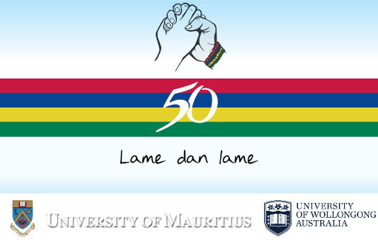 Mauritius 50: 'Hand in Hand?' Research Day