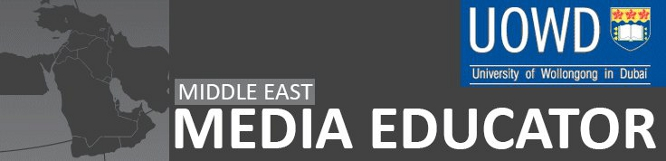 Middle East Media Educator