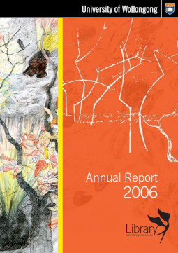 University of Wollongong Library Annual Reports