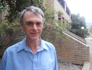 Visit Associate Professor Peter Nickolas