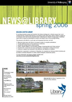 news@library - 1997 to 2014