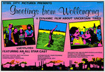 Greetings from Wollongong 1982 by Mary Callaghan