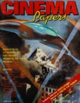 Cinema Papers #5 March-April 1975 by Peter Beilby, Phillippe Mora, and Scott Murray