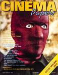 Cinema Papers #6 July-August 1975 by Peter Beilby, Phillippe Mora, and Scott Murray