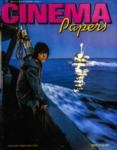 Cinema Papers #19 January-February 1979 by Scott Murray, Peter Beilby, and Phillippe Mora