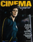 Cinema Papers #20 March-April 1979