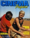 Cinema Papers #23 September-October 1979 by Scott Murray and Peter Beilby