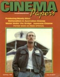Cinema Papers #26 April-May 1980 by Scott Murray and Peter Beilby