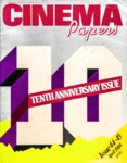 Cinema Papers #44-#45 10th Anniversary Issue