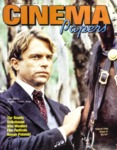 Cinema Papers #47 - August 1984 by Scott Murray