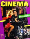 Cinema Papers #48 October-November 1984 by Scott Murray