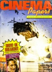 Cinema Papers #56 March 1986 by Nick Roddick and Debi Ender
