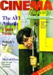 Cinema Papers #59 September 1986 by Nick Roddick