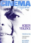 Cinema Papers #62 March 1987 by Philippa Hawker