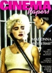 Cinema Papers #66 November 1987 by Philippa Hawker