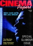 Cinema Papers #68 March 1988