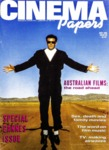 Cinema Papers #69 May 1988 by Philippa Hawker