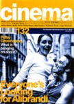Cinema Papers #132 May 2000 by Michaela Boland