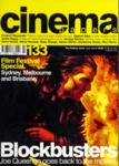 Cinema Papers #133 June-July 2000 by Michaela Boland