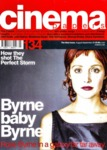 Cinema Papers #134 August - September 2000 by Michaela Boland