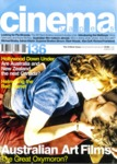 Cinema Papers #136 December 2000 - January 2001 by Michaela Boland