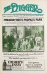The Digger No.5 October-November 1972