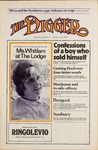 The Digger No.10 January 1973