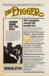 The Digger No.11 January-February 1973