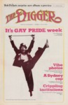 The Digger No.22 September 1973 by Phillip Frazer, Helen Garner, and Alistair Jones