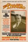 The Digger No.32 June 1974 by Phillip Frazer and Helen Garner
