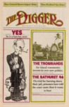 The Digger No.33 July 1974