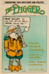 The Digger No.40 January 1975