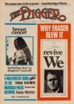The Digger No.47 November 1975 by Phillip Frazer and Helen Garner
