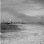 Australian Beachscape by Derek Kreckler
