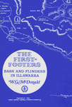 The First Footers - Bass and Flinders in Illawarra by W. G. McDonald