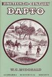 Nineteenth-Century Dapto by W. G. McDonald