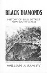 Black Diamonds - History of Bulli District, New South Wales