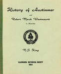 History of Austinmer and Robert Marsh Westmacott in Australia by N. S. King