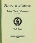History of Austinmer and Robert Marsh Westmacott in Australia