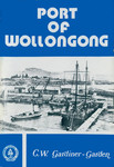 Port of Wollongong by C. W. Gardiner-Garden