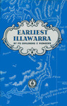 Earliest Illawarra by its explorers & pioneers