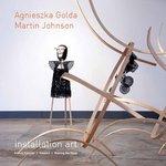 installation art - Frenzy Episode | Contact | Raising the Dead by Agnieszka Golda, Martin V. Johnson, and Ruth Fazakerley