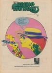 The Living Daylights 1(2) 23 October 1973 by Richard Neville