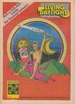 The Living Daylights 1(4) 6 November 1973 by Richard Neville