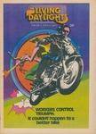 The Living Daylights 2(5) 5 February 1974 by Richard Neville