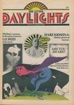 The Living Daylights 2(13) 2 April 1974 by Richard Neville